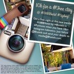 Instagram Can Get you a Free Stay at a Lucrative Hotel