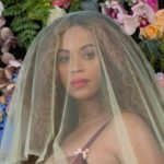 Beyonce Pregnant with Twins and She Didn't Fail to Announce It In Style